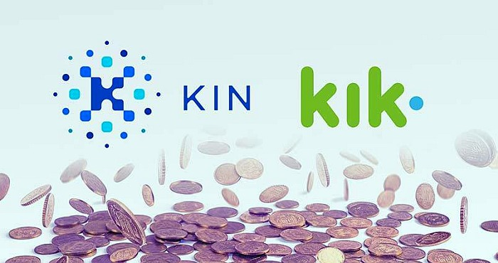 Kik Messenger uses Cryptocurrency instead of Traditional Capital