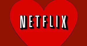 netflix app valentines day