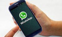 WhatsApp January
