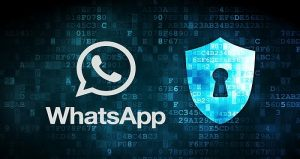 WhatsApp security