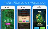 facebook messenger games monetize