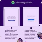 Download Messenger Kids app today for iPhone and iPad