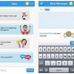 Lango Messaging App For iOS and Android