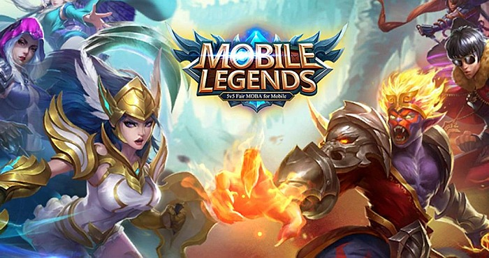 Mobile Legends vs League of Legends 5V5 MOBA Games