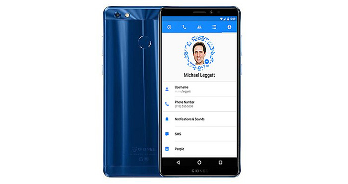 Download Messenger for Gionee