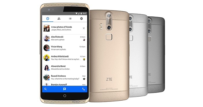 Download Messenger for ZTE