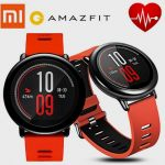 Xiaomi Amazfit Bip Looks Like Apple Watch And Boasts A Month Of Battery Life