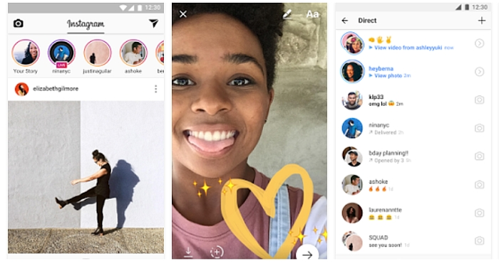 Download Instagram instagram screenshots 2