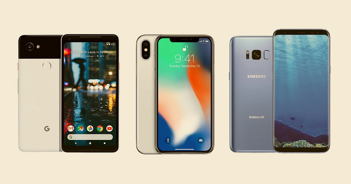 Best Modern Smartphones to Buy