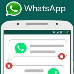 How to Delete Unwanted WhatsApp Messages