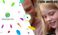Download fb Messenger for Kids