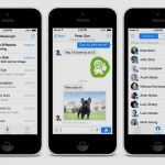 Facebook Messenger fixes its freezing IOS bug