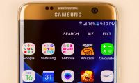 Samsung Galaxy Android Security