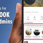 Empowering Facebook Admins
