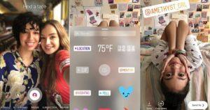 Instagram Focus tool