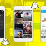 Dowload Newest Snapchat App Re-Designed