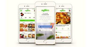 mytaste app