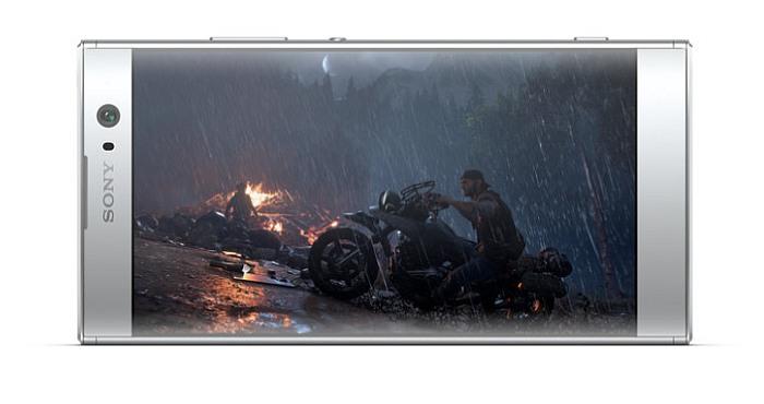 Sony Xperia XA2 Best Features Sony Xperia XA2 camera 2