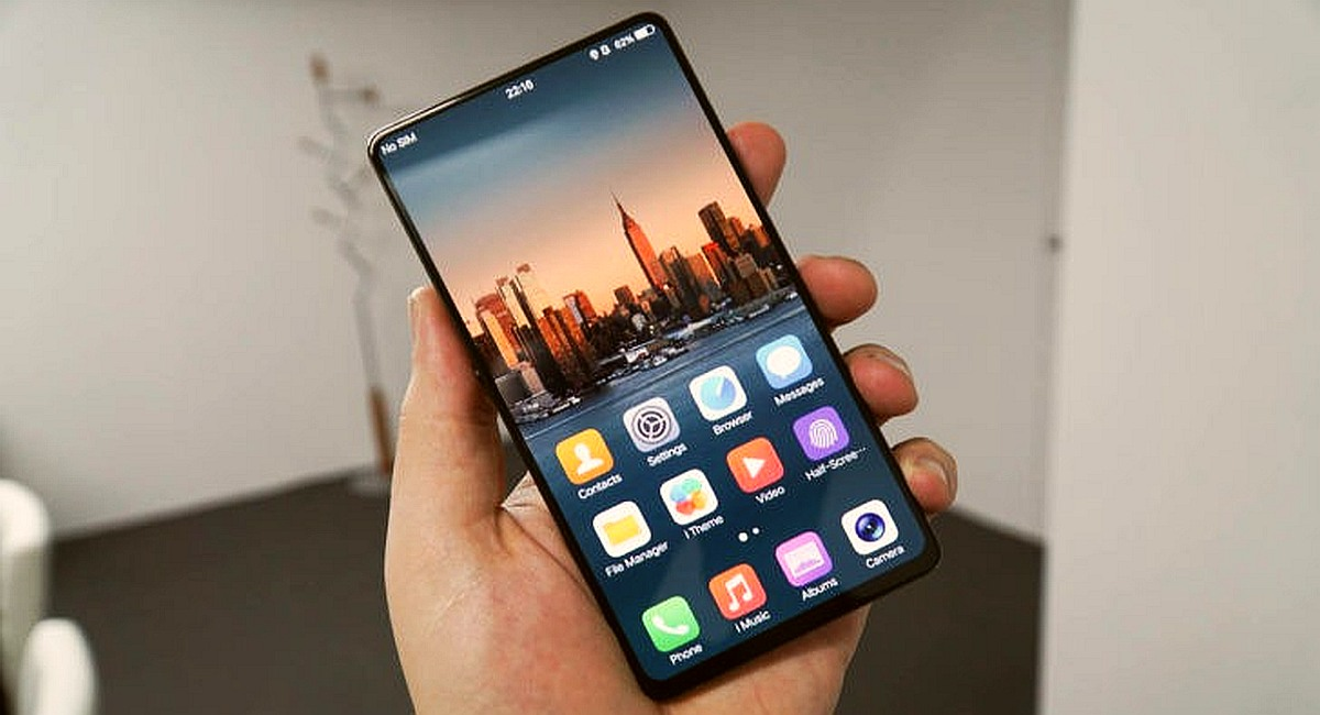 Vivo Apex is the Newest Vivo Flagship