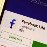Is Facebook Lite Tracking You Down?