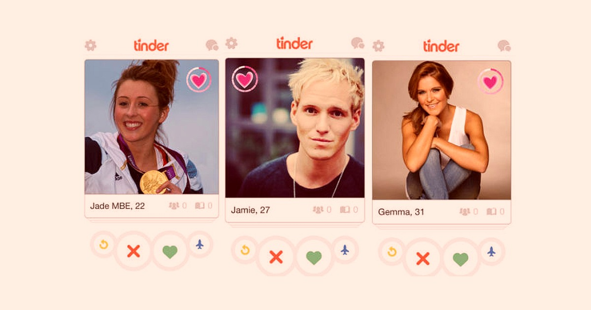 Download Tinder App and test new Tinder Social Features