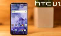 HTC U and HTC U Plus