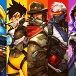 Overwatch Key Areas that needs Improvement by Blizzard