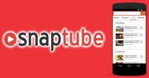 snaptube video music