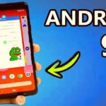 Messenger Apps ready for Android 9.0