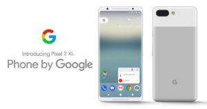 google pixel l