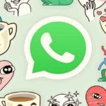 WhatsApp New 2018 Personalized Stickers