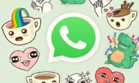 WhatsApp New 2018 Personalized Stickers whatsapp stickers new 1