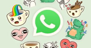WhatsApp New 2018 Personalized Stickers whatsapp stickers new 2