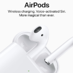 Buy new Apple Airpods 2 !