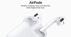 Buy new Apple Airpods 2 ! Apple AirPods 2 7