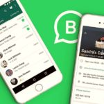 Download WhatsApp Business for iOS Devices