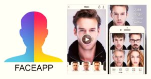Download FaceApp and say WOW! download faceapp 4