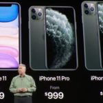 iPhone 11 Pro or 11 Pro Max? iPhone 11 with Job's Shirt