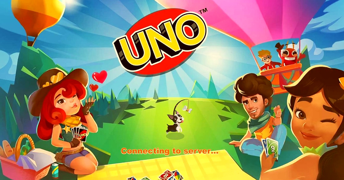 Best Facebook Messenger Games 2020 messenger uno 2