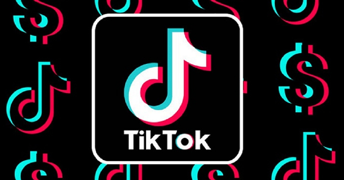 TikTok is Becoming Inappropriate for Underages tik tok money 2