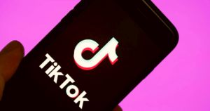 TikTok is Becoming Inappropriate for Underages tiktok application 7