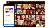 Facebook Introduces Screen Sharing in IOS & Android facebook messenger rooms zoom 13