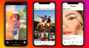Facebook Instagram Reels vs Tik Tok facebook nstagram reels 4
