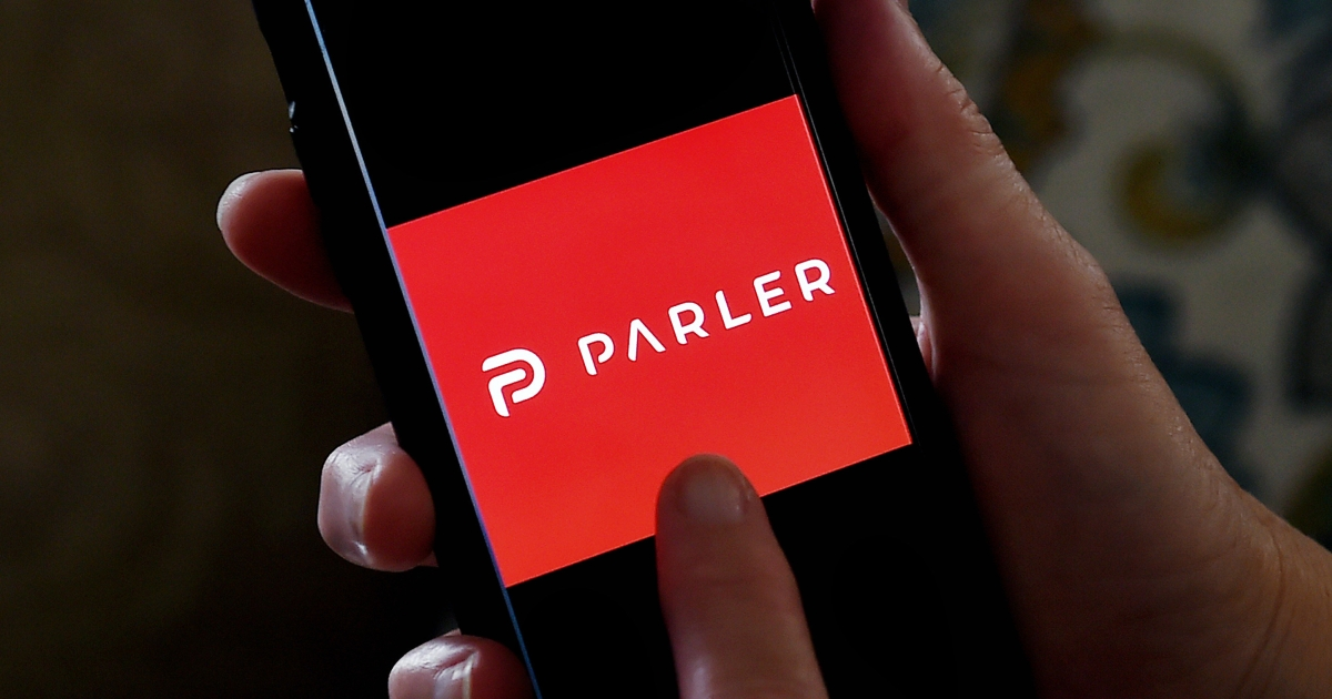 Download Parler App for Free