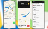 APPLE MAPS LOOKS BETTER THAN BEFORE, BUT THERE'S STILL MUCH TO DO apple maps india 12