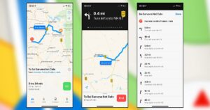 APPLE MAPS LOOKS BETTER THAN BEFORE, BUT THERE'S STILL MUCH TO DO apple maps india 2